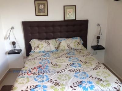 Apartamento en venta y alquiler, amueblado, Gazcue, Santo Domingo