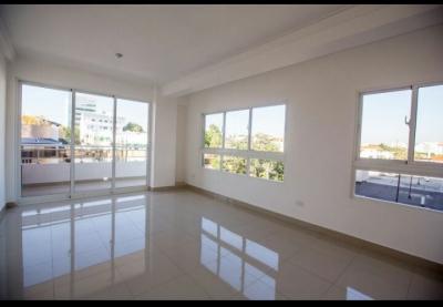 Moderno apartamento nuevo en venta, Bella Vista