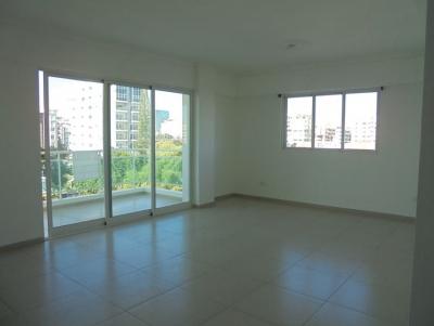 Apartamento en venta y renta en Evaristo Morales
