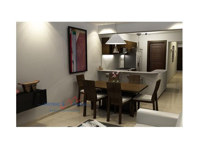 Hermoso Apartamento en Torre de lujo, Gazcue, Santo Domingo