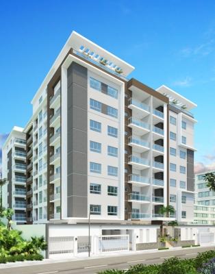 Apartamentos en venta de 1 hab en Bella Vista - Desde US$77,000
