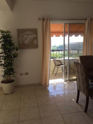 Apartamento en Bella Vista, Santo Domingo Centro