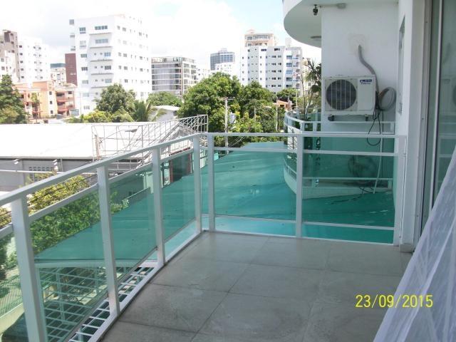 Apartamento 3 dormitorios 146m2, Evaristo Morales