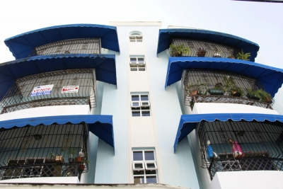 Apartamento en el Millon