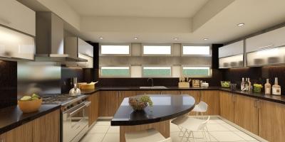 Proyecto cerrado A. Hondo 4 casas de 2 y 3 niveles desde 350K hasta US$585K
