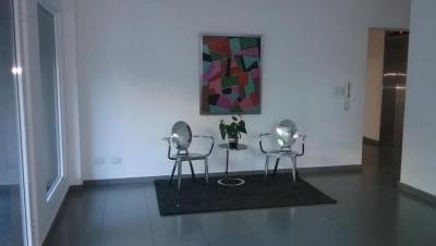 Apartamento 3 dormitorios 160m2, Evaristo Morales