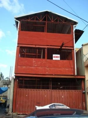 Edificio para Local o Almacén en Venta en Villa Juana