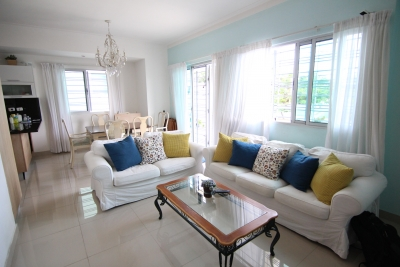 Moderno apartamento  en venta, El Millón