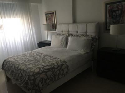 Alquilo Apartamento amueblado 2 habitaciones