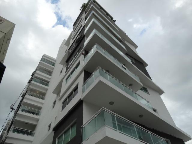 Apartamento en Venta en Evaristo Morales Cercano a la Churchill