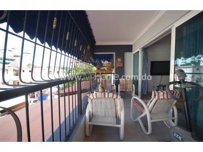 Apartamento en Mirador Norte