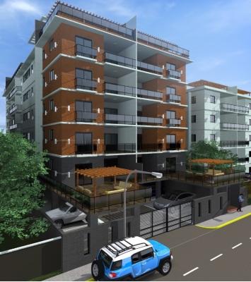 Apartamento Nuevo En Miraflores