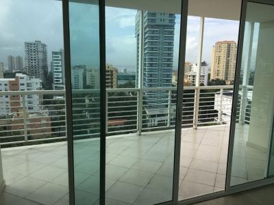 Apartamento en El Vergel 279M2 US$220,000.00