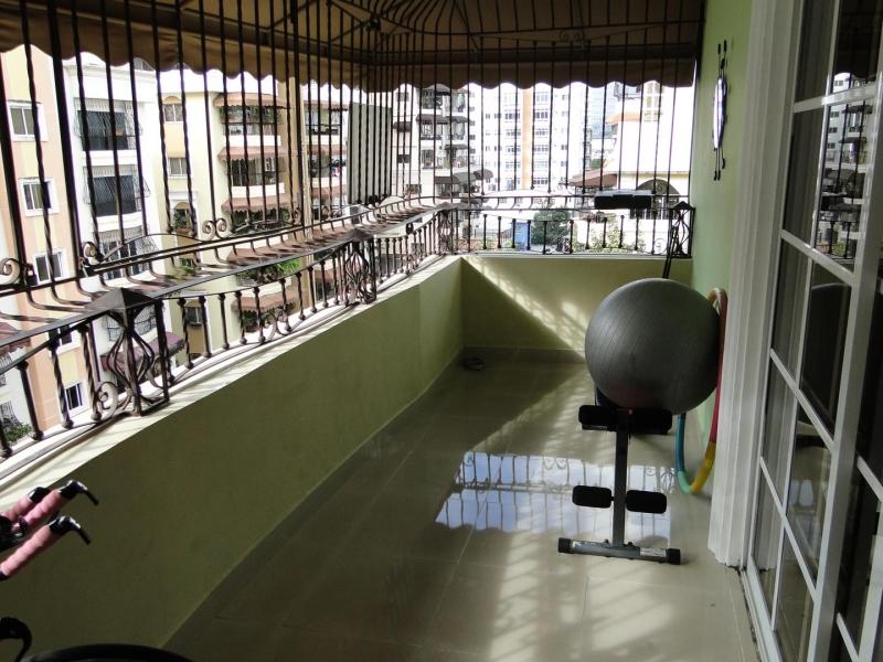 Venta Apartamento en Centro de Bella Vista