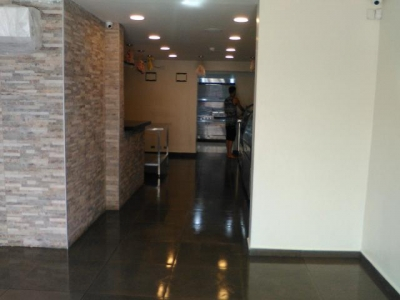 Local comercial 80mts2
