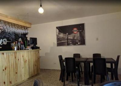 Local comercial 100mts2, Evaristo Morales