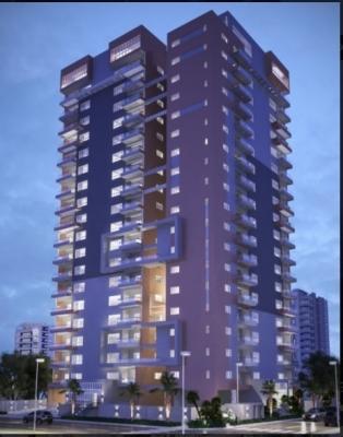 Torre apartamentos en venta, la Julia