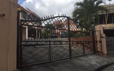Apartamento en sector Arroyo Hondo II