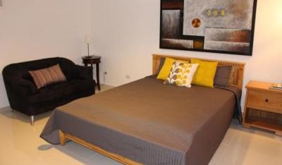 Apartamento en Naco