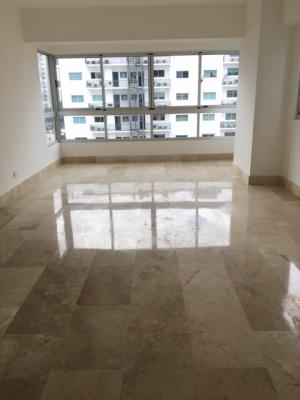 Apartamento en alquiler 2 habitaciones + estudio en Piantini