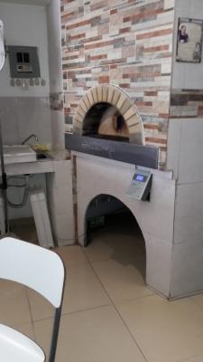 Vendo punto comercial de Rest. Italiano en Naco