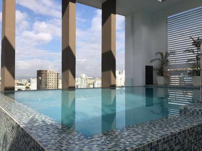Hermoso Apartamento Amueblado en Naco
