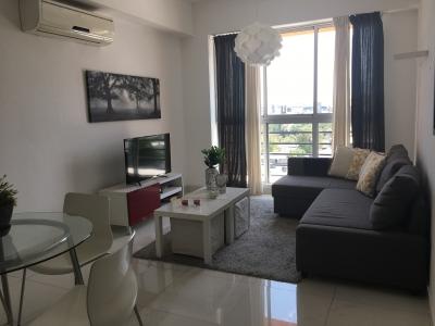 Apartamento Amueblado 2Hab. 21/2Bañ. Serralles
