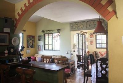 Hermosa Casa en Venta en San Geronimo