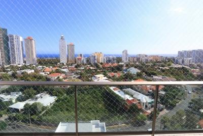 CACICAZGOS: Imponente apartamento con vista al mar y areas sociales de lujo