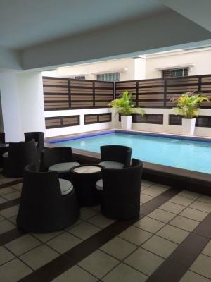 Apartamento en Torre Exclusiva ubicada en el Centro de Piantini