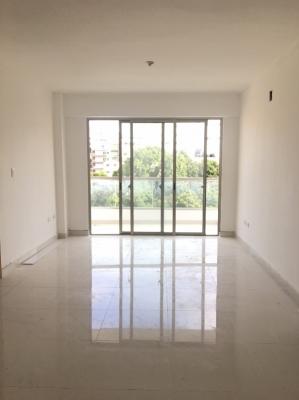 Apartamento en alquiler a estrenar 2H 2.5B 2P en Bella Vista