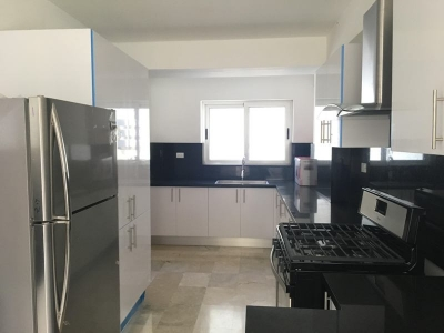 Apartamento en alquiler con Linea B. en Serralles 2H + Estudio 3.5B 2P