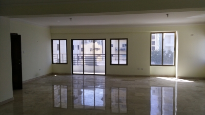 Apartamento en alquiler - Ensanche Naco