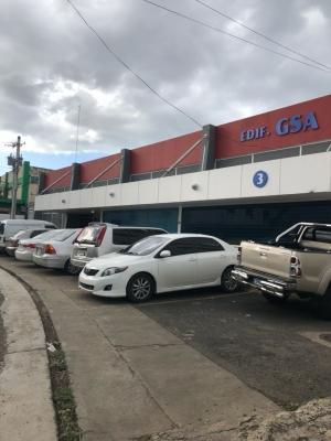 Edificio venta en Santo Domingo - Solar en Miraflores