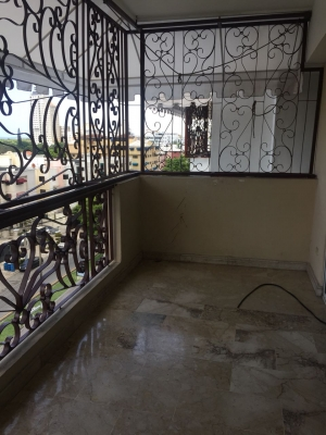 Apartamento en Alquiler con LB en Los Cacicazgos