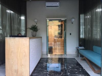Apartamento en Venta Amueblado en Los Cacicazgos