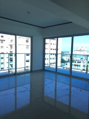 Apartamento en alquiler ubicado en Bella Vista. 3H 3.5B 2P
