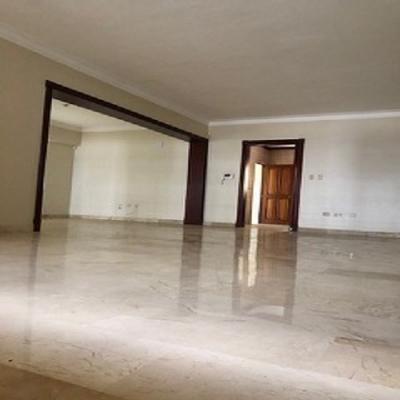 Apartamento en alquiler y venta en Evaristo Morales