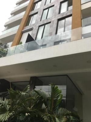 Apartamento alquiler 200mts. 3Hab. 4Baños