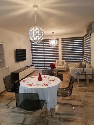 Moderno Apartamento Alquiler Con Área Social En Piantini