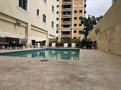 Apartamento en Piantini, Santo Domingo Centro