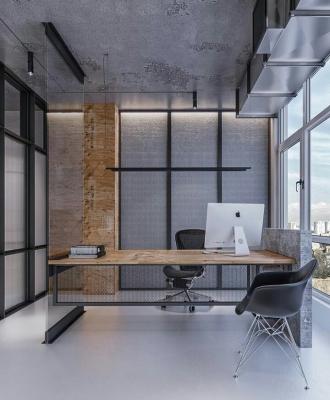 Modernas Oficinas en el centro Gacue