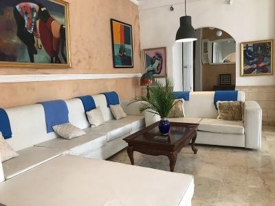 Casa en Arroyo Hondo, Santo Domingo Centro