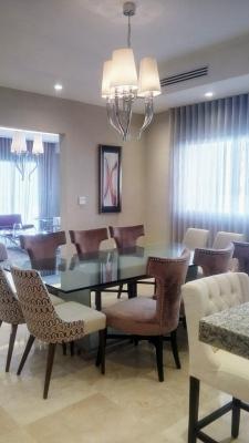 Lujosos y espaciosos apartamentos nuevos en Los Cacicazgos