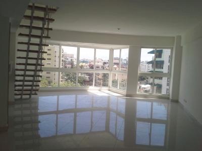 Apartamento tipo PENTHOUSE en Mirador Norte