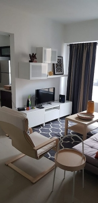 Aprovecha  Apartamento en alquiler, amueblado en el Naco