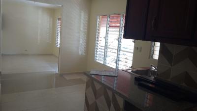 Apartamento en alquiler en la Urbanización Fernandez