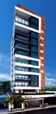 Penthouse Expectacular en Venta en Torre Moderna en Naco