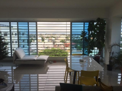 Venta de Apartamento 2hab 3baños en Evaristo Morales #18-681