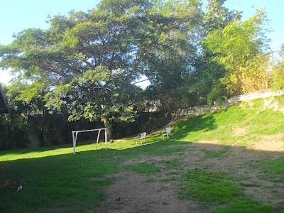 Altos de Arroyo Hondo III - Amplio patio y Zona Tranquila
